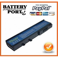 [ ACER LAPTOP BATTERY ] ASPIRE BTP-AMJ1